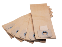 Flex Power Tools Paper Filter Bags (Pack 5)