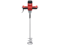 Flex Power Tools MXE 900 Mixer 120mm 900 Watt 110 Volt