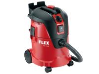 Flex Power Tools VCE 26 L MC Safety Vacuum Cleaner 1250 Watt 240 Volt 240V