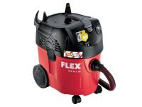 Flex Power Tools VCE35L Vacuum With Power Take Off 1250 Watt 110 Volt 110V