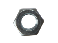 Forgefix Hexagon Nut & Washer ZP M12 Blister 10