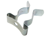 ForgeFix Tool Clips 3/8in Zinc Plated (Bag 25)