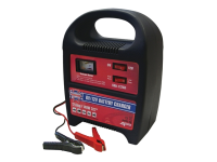 Faithfull Power Plus Battery Charger 9-112ah 8 Amp 240 Volt 240V