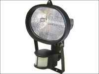 Faithfull Power Plus PIR Security Light 150 Watt 240 Volt 240V