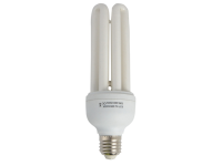 Faithfull Power Plus Low Energy Light Bulb 4u E27 240 Volt 36 Watt 240V