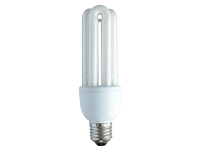 Faithfull Power Plus Low Energy Light Bulb 4u E27 110 Volt 36 Watt 110V