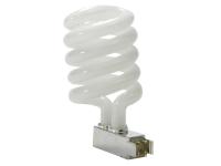 Faithfull Power Plus Low Energy Light Bulb G10P 240 Volt 36 Watt 240V