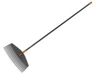 Fiskars Solid Leaf Rake - Large
