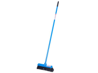Red Gorilla Complete Gorilla Broom® Blue 30cm