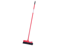 Red Gorilla Complete Gorilla Broom® Red 30cm