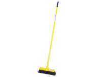 Red Gorilla Complete Gorilla Broom® Yellow 30cm