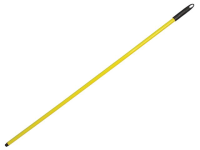 Red Gorilla Gorilla Broom® Handle Yellow
