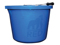 Red Gorilla Premium Bucket 3 Gallon (14L) - Blue