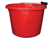 Red Gorilla Premium Bucket 3 Gallon (14L) - Red