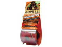 Gorilla Glue Gorilla Packaging Tape 72mm x 18m Dispenser