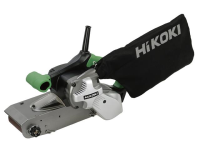 HiKOKI SB10V2 Belt Sander 100mm 1020W 110V