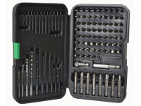 Hitachi Drill & Bit Set In Case Set of 102