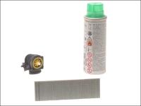 Hitachi Second Fix Straight Nail (5000) 25mm & Fuel