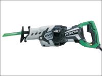 Hitachi CR13VBY Low Vibration Sabre Saw 1150 Watt 240 Volt 240V