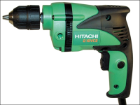 Hitachi D10VC2 Rotary Drill 10mm Keyless 460 Watt 110 Volt 110V