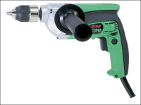 Hitachi D13VF Rotary Drill 13mm 710 Watt 240 Volt 240V