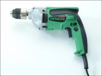 Hitachi D13VF Rotary Drill 13mm 710 Watt 110 Volt 110V