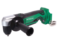 Hitachi DN18DSL/L4 Angle Drill 18 Volt Bare Unit 18V