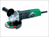 Hitachi G12SR3 115mm Mini Grinder 730 Watt 240 Volt 240V