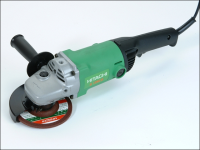 Hitachi G13SC2 125mm Mini Angle Grinder 1200 Watt 110 Volt 110V