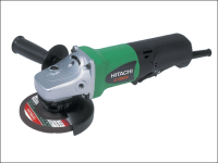 Hitachi G13SE2 125mm Mini Angle Grinder 1050 Watt 110 Volt 110V
