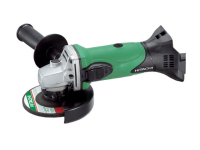 Hitachi G18DSL4 115mm Angle Grinder 18 Volt Bare Unit 18V