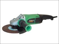 Hitachi G23SC3 230mm Angle Grinder 2300 Watt 110 Volt 110V