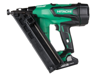Hitachi Cordless 15G Angled Finish Nailer 18 Volt 2 x 3.0Ah Li-Ion