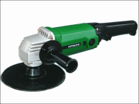 Hitachi SAT180 180mm Sander / Polisher 750 Watt 110 Volt 110V