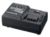 Hitachi UC18YSL3 Slide Li-Ion Battery Fast Charger 14.4/18 Volt