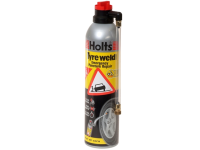 Holts HLTHT3YA Tyreweld 400ml