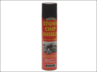 Hammerite Stonechip Shield Black Aerosol 600ml