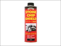 Hammerite Stonechip Shield Black Schutz 1 Litre