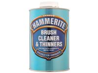 Hammerite Thinner & Brush Cleaner 1 Litre