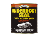 Hammerite Underbody Seal Tin 1 Litre