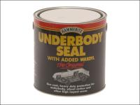Hammerite Underbody Seal Tin 2.5 Litre