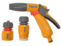 Hozelock 2348 Jet Spray Gun Starter Set