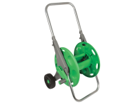 Hozelock 2398 60m Freestanding Hose Reel NO HOSE SUPPLIED