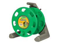 Hozelock 2410 30m Freestanding Compact Hose Reel NO HOSE SUPPLIED