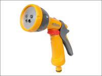 Hozelock 2676 Multi-Pattern Spray Gun (5 Pattern)