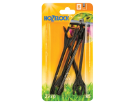 Hozelock Tube Stakes 13mm (5 Pack)