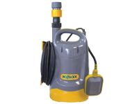 Hozelock 7602 Flowmax Flood Pump  350W  240V