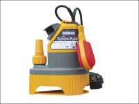 Hozelock 7825 Flood Pump 2 In 1