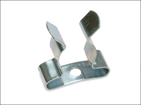 Heartbeat CT25 Zinc Tool Clips 1/4in Pack of 25