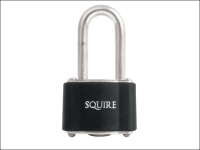 Henry Squire 35 1.5 Stronglock Padlock 38mm Long Shackle